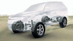 Toyota Land Cruiser 150 - Immagine: 160