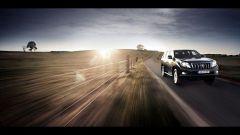 Toyota Land Cruiser 150 - Immagine: 140