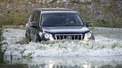 Toyota Land Cruiser 150 - Immagine: 136