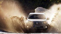 Toyota Land Cruiser 150 - Immagine: 135