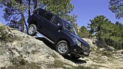 Toyota Land Cruiser 150 - Immagine: 162