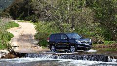 Toyota Land Cruiser 150 - Immagine: 35