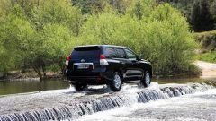 Toyota Land Cruiser 150 - Immagine: 34