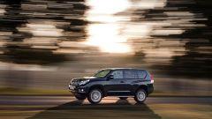 Toyota Land Cruiser 150 - Immagine: 3