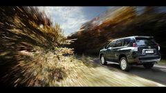 Toyota Land Cruiser 150 - Immagine: 2