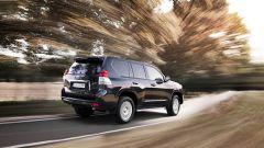 Toyota Land Cruiser 150 - Immagine: 10