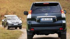 Toyota Land Cruiser 150 - Immagine: 11