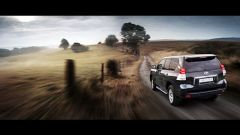 Toyota Land Cruiser 150 - Immagine: 20