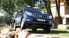 Toyota Land Cruiser 150 - Immagine: 18