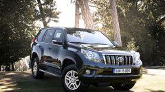 Toyota Land Cruiser 150 - Immagine: 17