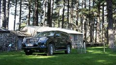 Toyota Land Cruiser 150 - Immagine: 67