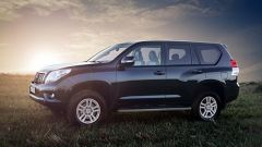 Toyota Land Cruiser 150 - Immagine: 71