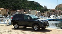 Toyota Land Cruiser 150 - Immagine: 72