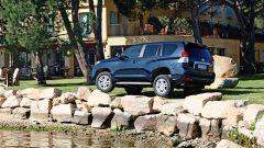 Toyota Land Cruiser 150 - Immagine: 77