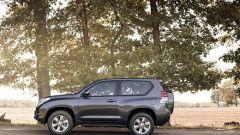 Toyota Land Cruiser 150 - Immagine: 75