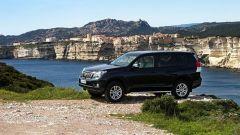 Toyota Land Cruiser 150 - Immagine: 74