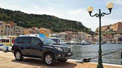 Toyota Land Cruiser 150 - Immagine: 73