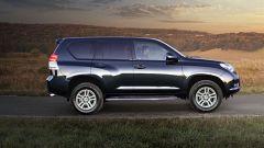 Toyota Land Cruiser 150 - Immagine: 61