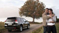 Toyota Land Cruiser 150 - Immagine: 44
