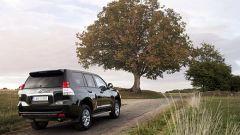 Toyota Land Cruiser 150 - Immagine: 43