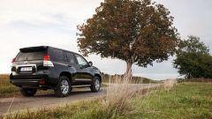 Toyota Land Cruiser 150 - Immagine: 52