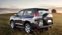 Toyota Land Cruiser 150 - Immagine: 60