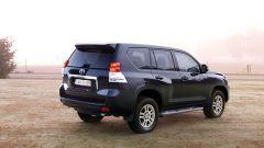 Toyota Land Cruiser 150 - Immagine: 59
