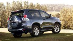 Toyota Land Cruiser 150 - Immagine: 58