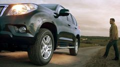 Toyota Land Cruiser 150 - Immagine: 57