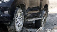 Toyota Land Cruiser 150 - Immagine: 56