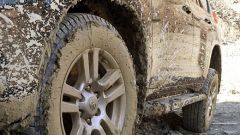 Toyota Land Cruiser 150 - Immagine: 55
