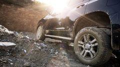 Toyota Land Cruiser 150 - Immagine: 54