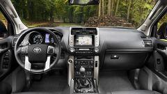 Toyota Land Cruiser 150 - Immagine: 53