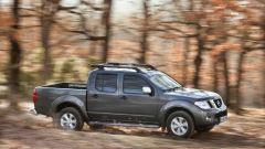 Nissan Navara & Pathfinder 2010  - Immagine: 1