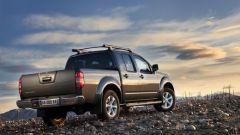 Nissan Navara & Pathfinder 2010  - Immagine: 6