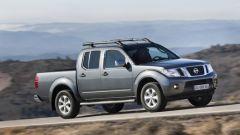 Nissan Navara & Pathfinder 2010  - Immagine: 8