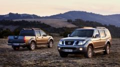 Nissan Navara & Pathfinder 2010  - Immagine: 10
