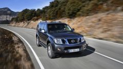 Nissan Navara & Pathfinder 2010  - Immagine: 11