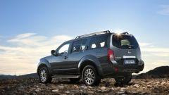 Nissan Navara & Pathfinder 2010  - Immagine: 17