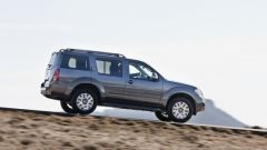 Nissan Navara & Pathfinder 2010  - Immagine: 20