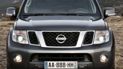 Nissan Navara & Pathfinder 2010  - Immagine: 21