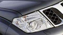 Nissan Navara & Pathfinder 2010  - Immagine: 22