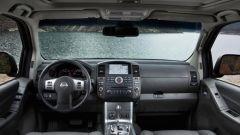 Nissan Navara & Pathfinder 2010  - Immagine: 25