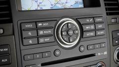 Nissan Navara & Pathfinder 2010  - Immagine: 28