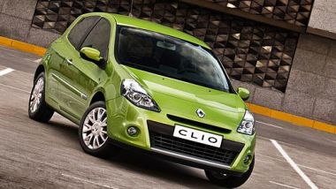 Listino prezzi Renault Clio
