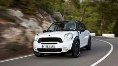 La Mini Countryman in pillole - Immagine: 1