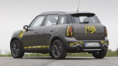 La Mini Countryman in pillole - Immagine: 67