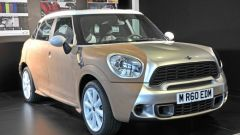 La Mini Countryman in pillole - Immagine: 68