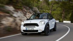 La Mini Countryman in pillole - Immagine: 117