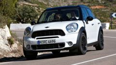 La Mini Countryman in pillole - Immagine: 118